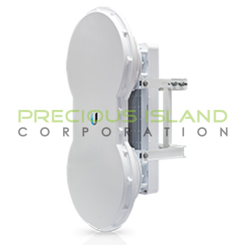 5 GHz Full Duplex P2P GB Radio