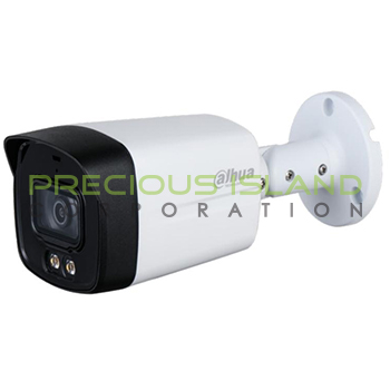 2M Full-color Starlight HDCVI Bullet Camera