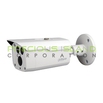 4MP HDCVI IR Bullet Camera
