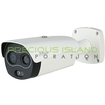 Dahua Thermal Bullet Camera